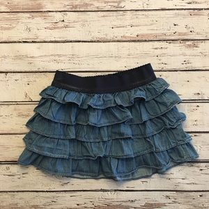 GapKids Ruffled Skirt